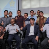 Unsyiah Launches Android-Based KRS App - Unsyiah Launches Android-Based KRS App