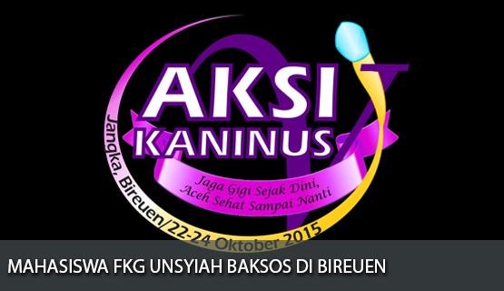 Mahasiswa FKG Unsyiah Baksos di Bireuen
