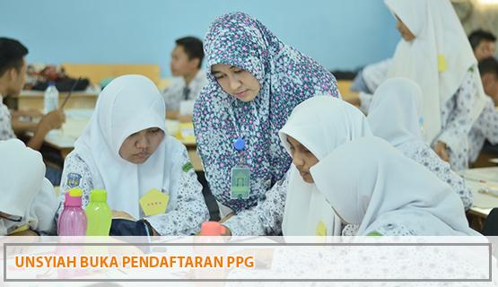 Unsyiah Buka Pendaftaran PPG