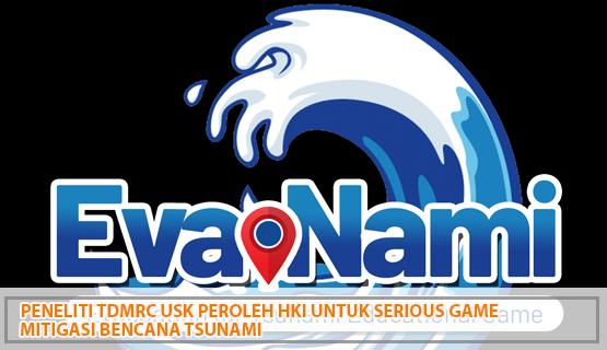 Peneliti TDMRC USK Peroleh HKI Untuk Serious Game Mitigasi Bencana Tsunami
