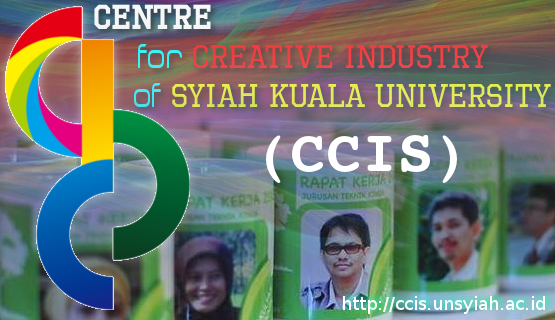 Centre for Creative Industry of Syiah Kuala University
