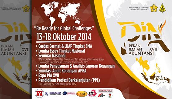 2015 Aceh Hadapi Tantangan Global